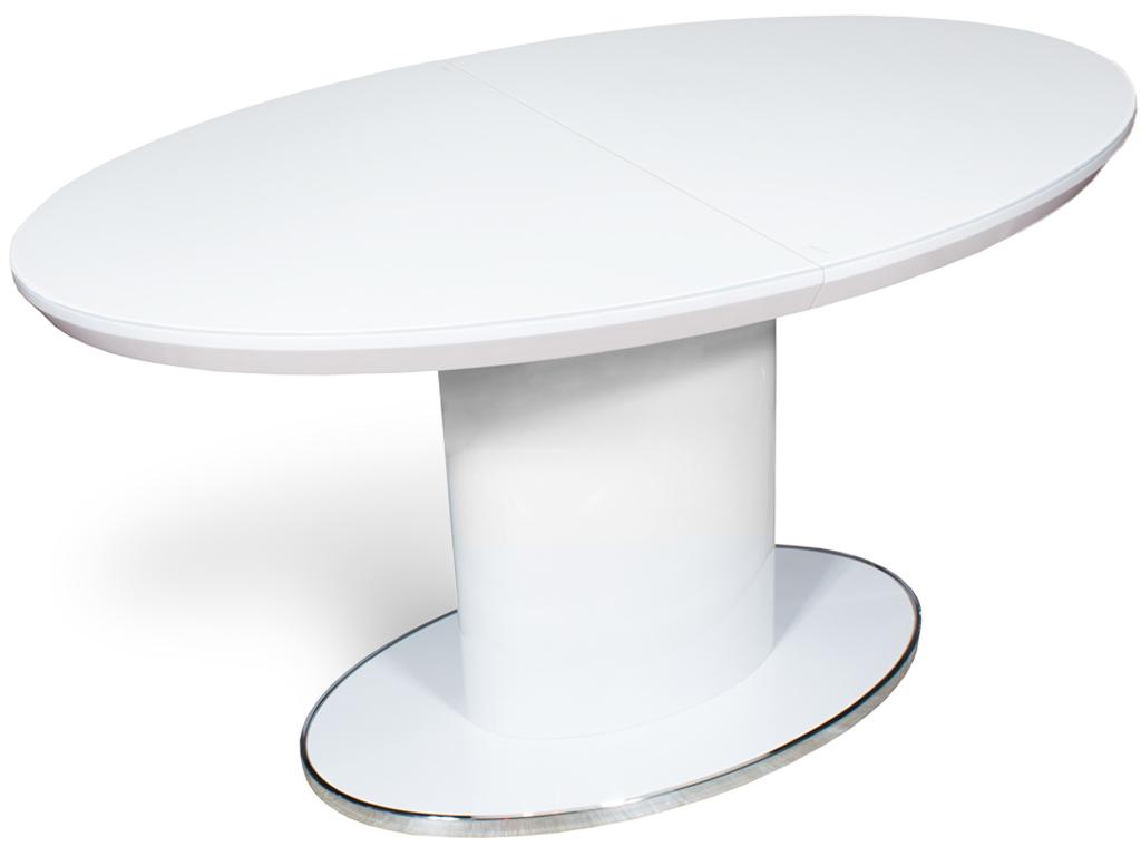 купить деревянные столы из италии круглые раскладные